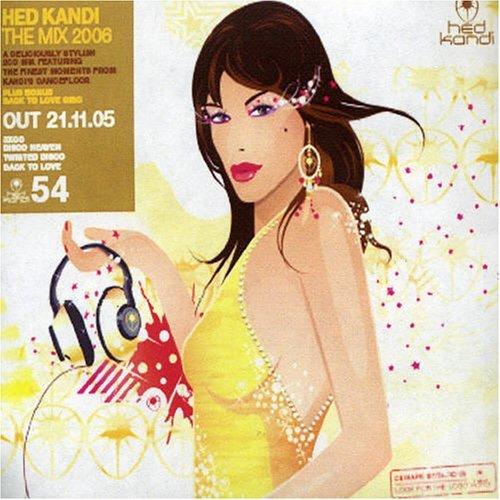 Hed Kandi The Mix 2000