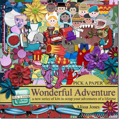 AJONE_WonderfulAdventure