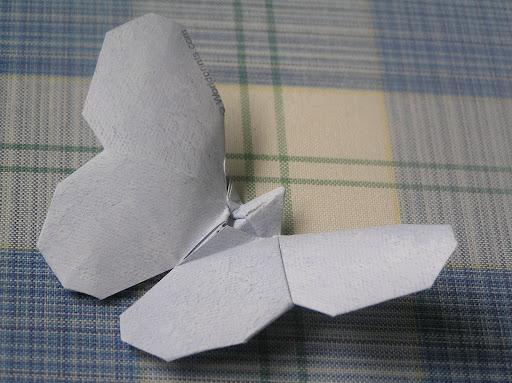 akira yoshizawa origami 171 embroidery amp origami