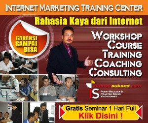 Internet Marketing Training Center
