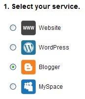Añadir botón Compartir en redes sociales