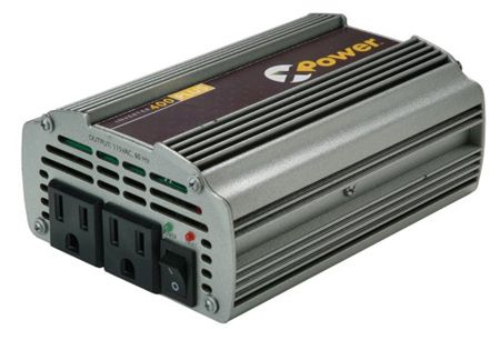 automobile inverter