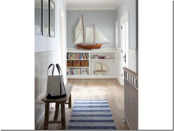 hallway-samovar silver