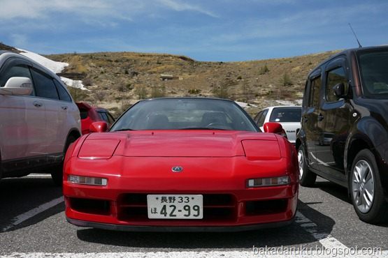 Acura-NSX- in-Japan01