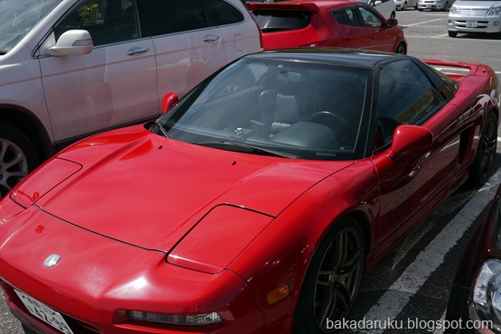 Acura-NSX- in-Japan03