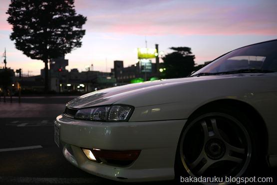 s14 in SHibukawa
