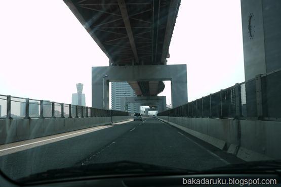 kobe-underpass