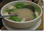 Koi Palace in Daly City, CA - Duck Bone Soup part 2