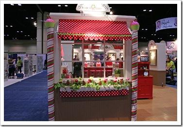 Doodlebug Booth