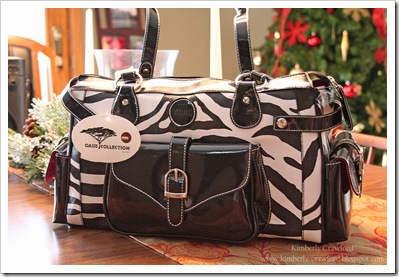 MiMi SLR Bag