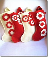 Felt Stocking Etsy