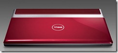 Dell Studio XPS 16 Red