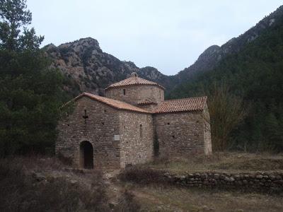Sant Pere de Graudescales