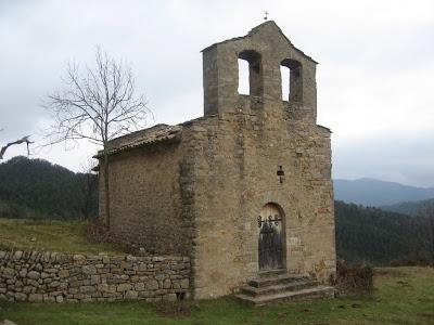 Sant Esteve de Montner