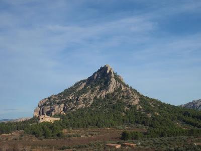 Tossal d'Horta