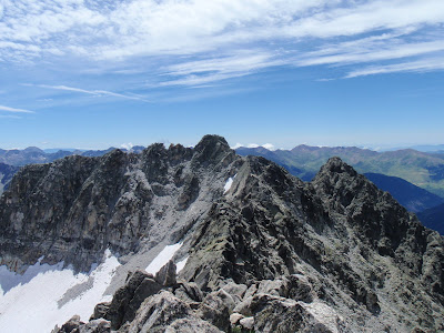 Cresta dels Besiberris