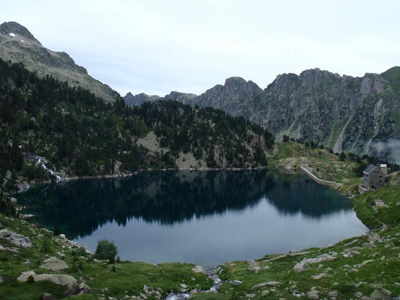 Refugi eth Lac dera Restanca