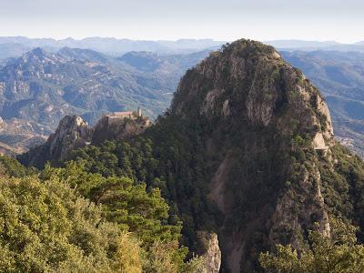 Muntanya de Queralt
