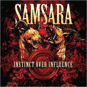 samsara instinct over influence