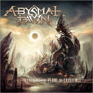 AbysmalDawn_LevelingThePlaneOfExistence