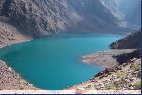 Lac d'Ifni