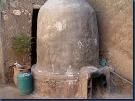 berber hammam