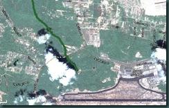 satelite aeroporto