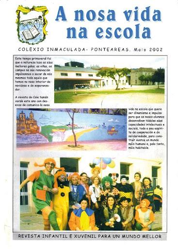 Revista nº 2. Maio 2002