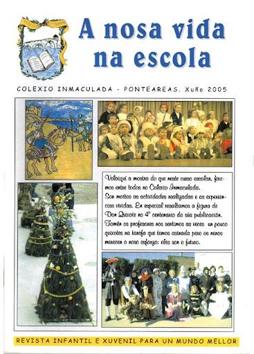 Revista nº 5. Xuño 2005
