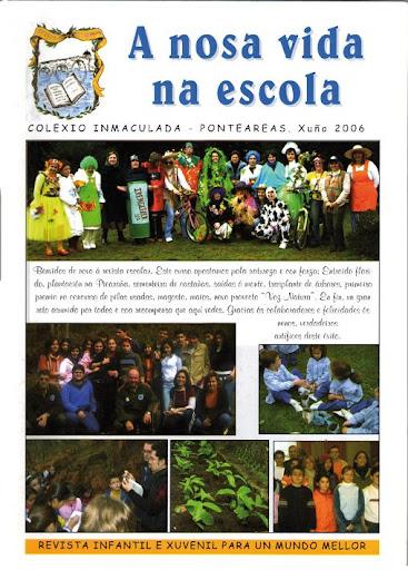 Revista nº 6. Xuño 2006