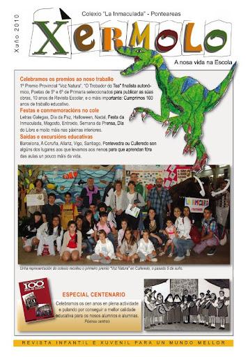 Revista nº 10. Xuño 2010