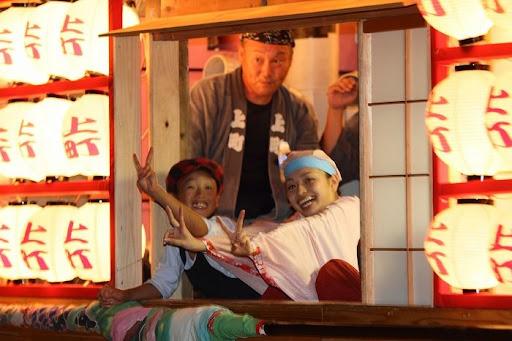 本祭1日目 高知城演舞場 48   D-12061