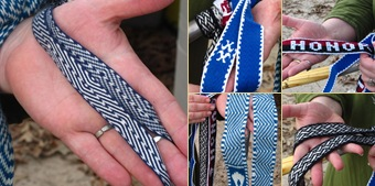 View Woven bands