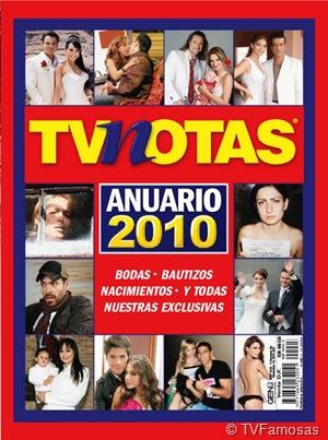TVNotas_Anuario_Portada
