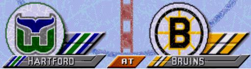 Game 45: Carolina Hurricanes vs. Boston Bruins 1/17/11