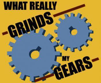 What Grinds Greg's Gears? Canada hockey