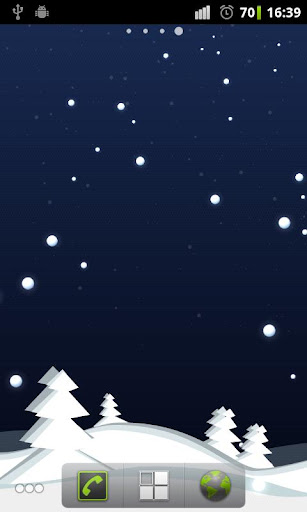 免費個人化App|Winter HD PRO Live Wallpaper|阿達玩APP