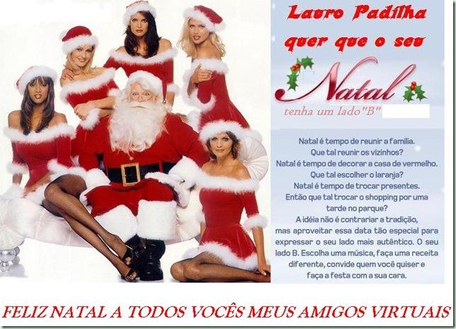 Natal Padilha