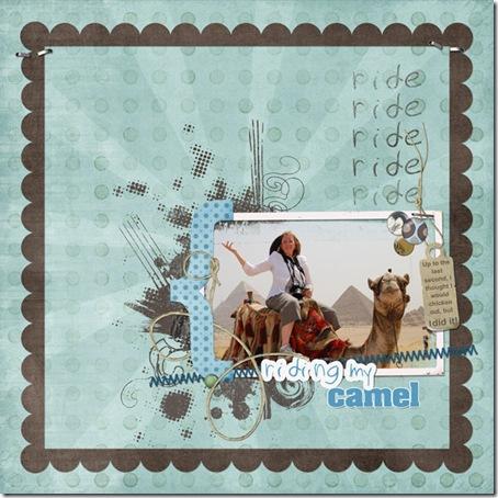 CAMEL-RIDEt