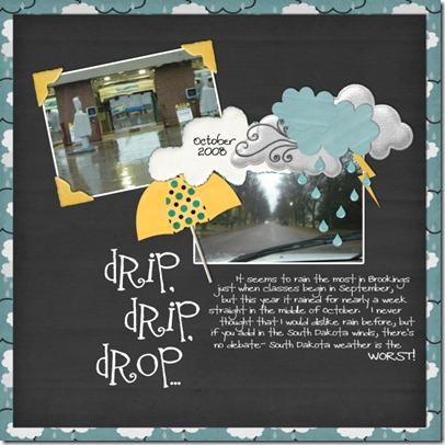 drip drop small