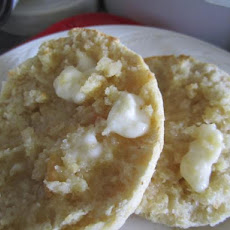 Cornmeal-Oat English Muffins