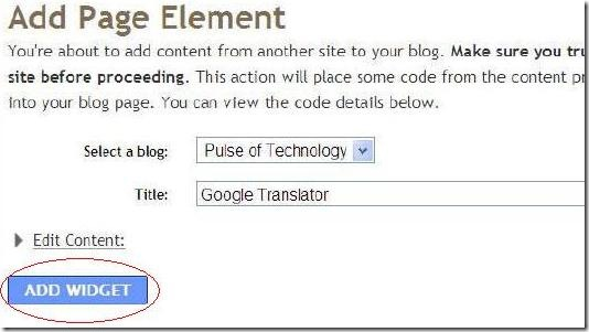 Google-Hindi-English-Translate-Widget