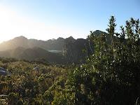 IMG_3164 Morning View over Promontory Lake.JPG Photo