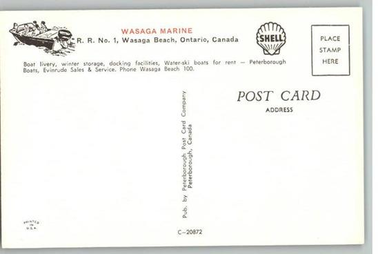 Wasaga Marine2