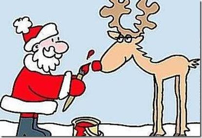 Santa Rudolph cropped
