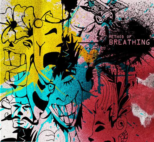 album cover drawings
