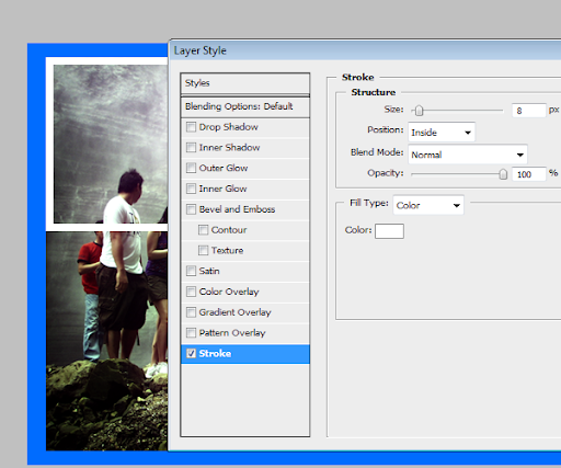 photoshop how to add other picture in differnt layers