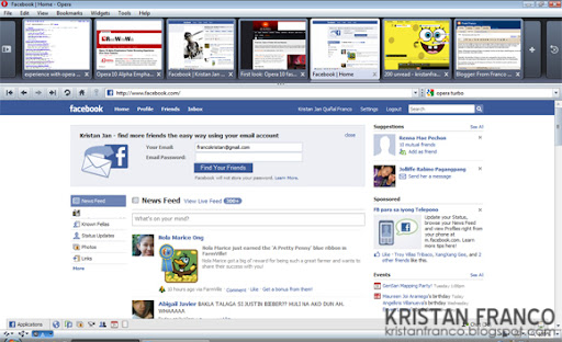 kristanfranco.blogspot.com