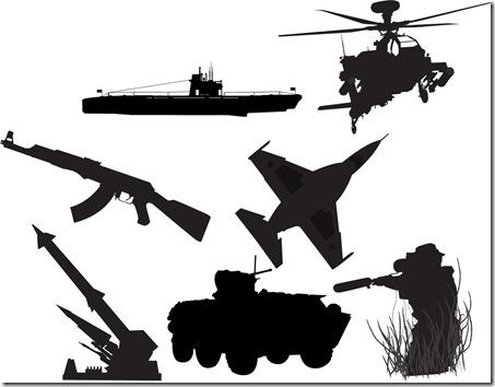 military_cutouts