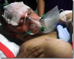 Korban Bom: Edward Thiessen, warga negara Kanada yang menjadi korban di Ritz Carlton